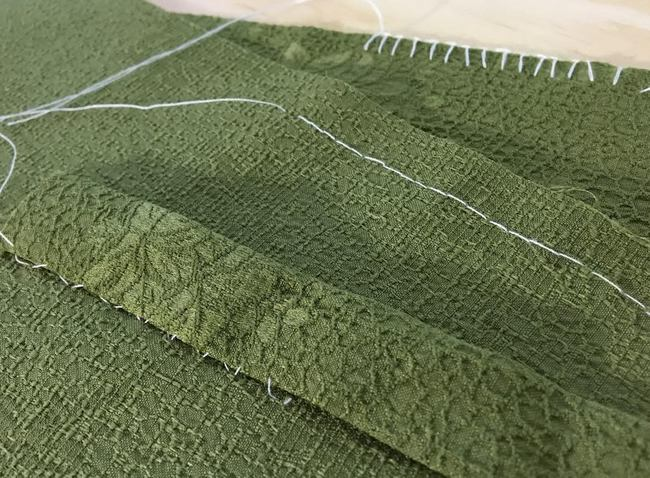 No sewing machine? 4 hand sewing techniques stitches you should know