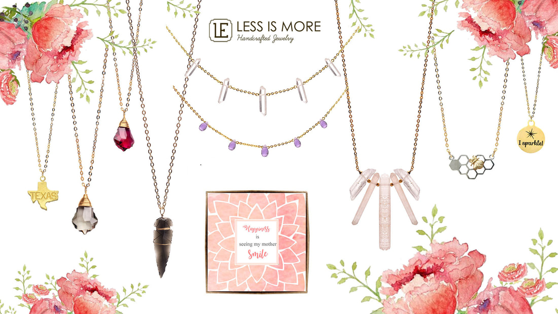 Less Is More Jewelry